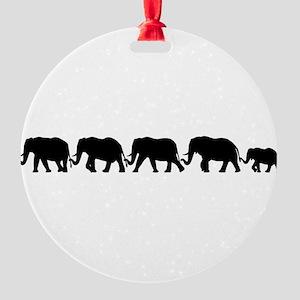 32184567 Round Ornament