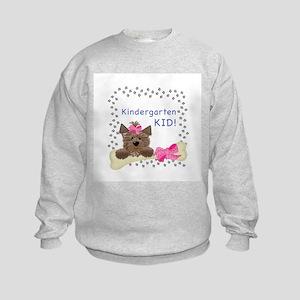 Kindergarten Kids Sweatshirt