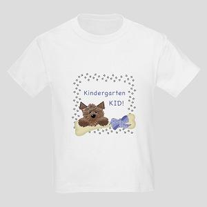 Kindergarten Kids Light T-Shirt