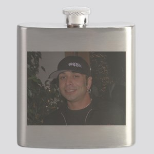 CHRISTOPHER Flask
