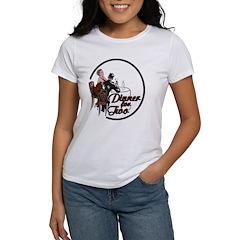 Dinner For Two Women's T-Shirt