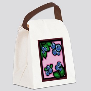 20150873 Canvas Lunch Bag