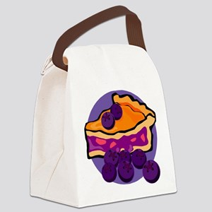 20132508 Canvas Lunch Bag