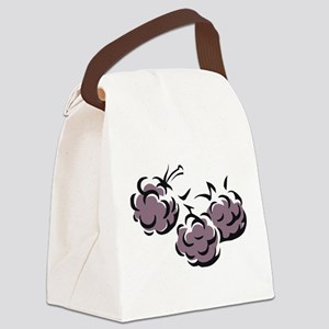 19897218 Canvas Lunch Bag