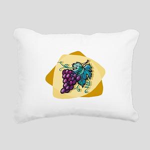 20253792 Rectangular Canvas Pillow