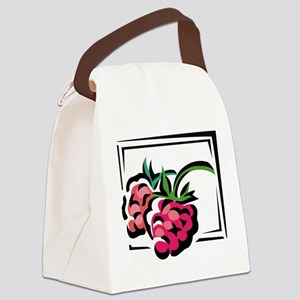 19843725 Canvas Lunch Bag