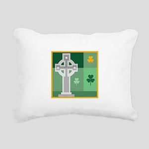 j0412234 Rectangular Canvas Pillow