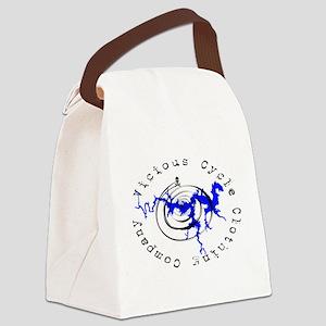 NACI1 Canvas Lunch Bag