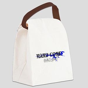 NACIGIRLHC1 Canvas Lunch Bag