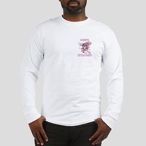 DADDY'S LITTLE CADDY Long Sleeve T-Shirt