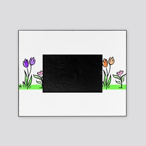 j0398227_tulips pastel Picture Frame
