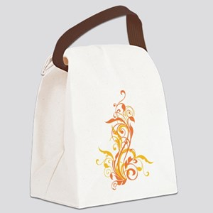 png_swirl-design-8 Canvas Lunch Bag