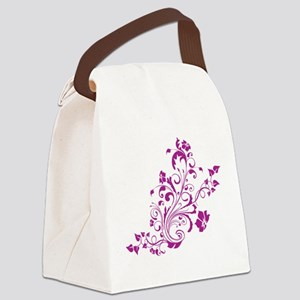 png_swirl-design-5 Canvas Lunch Bag
