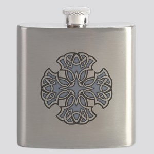 celtic_0142c Flask