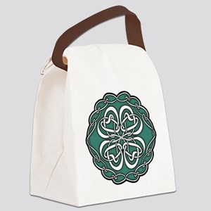 celtic_0076c Canvas Lunch Bag