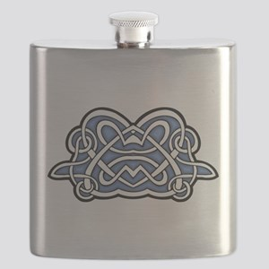 celtic_0064c Flask