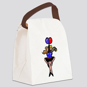 20440975 Canvas Lunch Bag