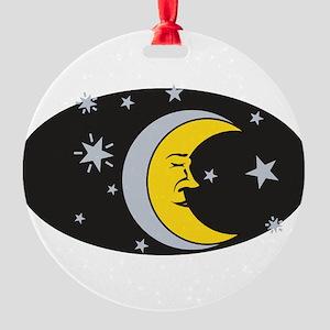 3047108 Round Ornament