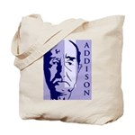 Addison logo Tote Bag