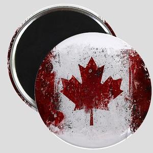 Canada Graffiti Magnet