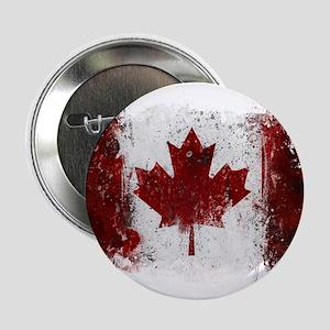 """Canada Graffiti 2.25"""" Button"""