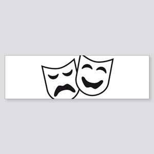 theatre Sticker (Bumper)