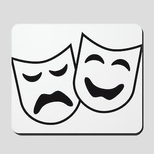theatre Mousepad