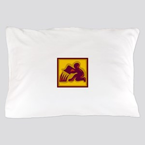 Zodiac Pillow Case