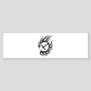 Zodiac Sticker (Bumper)
