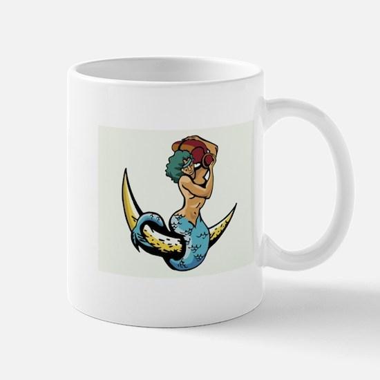 Zodiac Mug