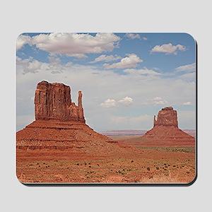 Monument Valley, Utah Mousepad