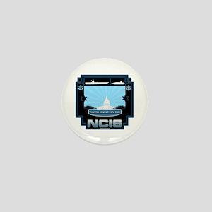 NCIS Washington DC Mini Button
