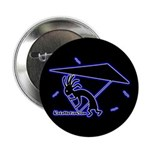 Kokopelli Hang Glider Button