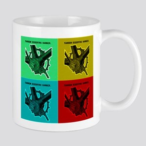 Tandem Hanger Mug