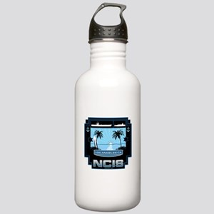 NCIS LA Stainless Water Bottle 1.0L