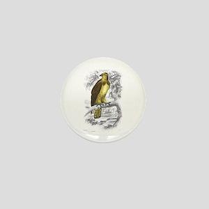 Osprey Bird Mini Button