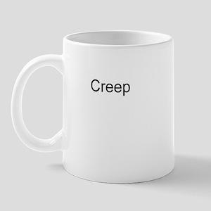 Creep Mug