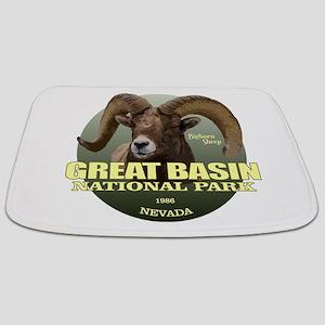 Great Basin NP Bathmat