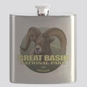 Great Basin NP Flask