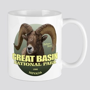 Great Basin NP Mugs
