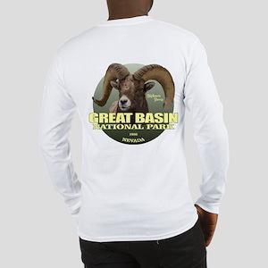 Great Basin Np Long Sleeve T-Shirt