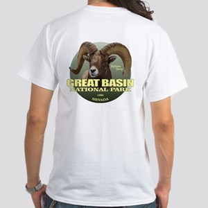 Great Basin Np T-Shirt