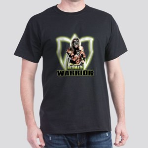"""Ultimate Warrior """"Fist of Honor"""" T-Shirt"""