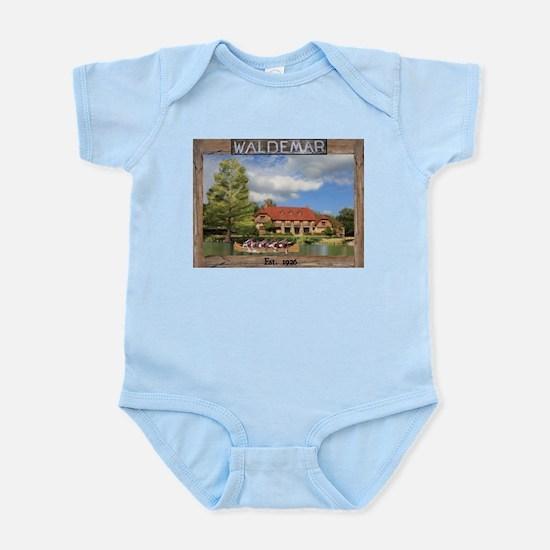 Waldemar Dining Hall Infant Bodysuit
