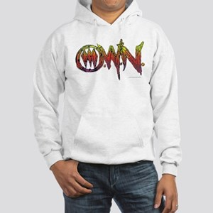 """O.W.N. Old School"" Hooded Sweatshirt"