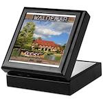 Waldemar Dining Hall Keepsake Box
