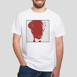 Red Bella T-Shirt