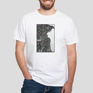 Pointillism T-Shirt