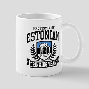 Estonian Drinking Team Mug