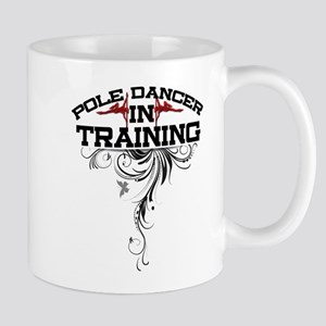 PD in training Mug